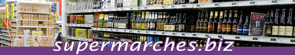 Supermarch� sur supermarches.biz